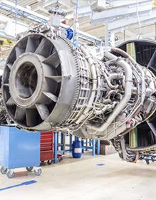 Industrial / Aerospace Connectors