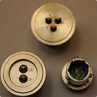 Lithium Battery Seals