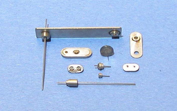 Medical & Titanium Battery Seals_1